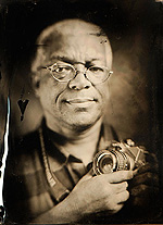 CarlRadford - wet-plate collodion